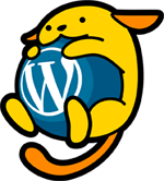 Wapuu WordPress Mascot