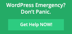 WordPress Emergency