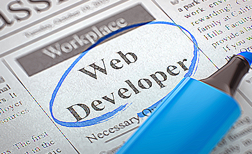 Choosing A Developer